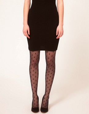 Image 1 ofGipsy Anchor Tights