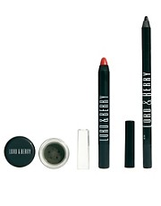 Lord &amp; Berry ASOS Exclusive Shinesational Make-Up Set SAVE 20%