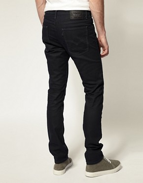 Image 2 ofLevis Line 8 510 Skinny Jeans