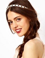 ASOS Studded Head Band