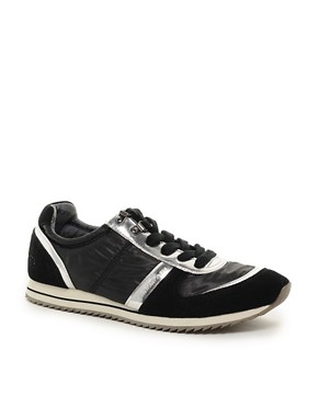 Image 1 ofCalvin Klein Jeans Mick Trainers