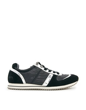 Image 4 ofCalvin Klein Jeans Mick Trainers