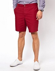 ASOS Cotton Shorts