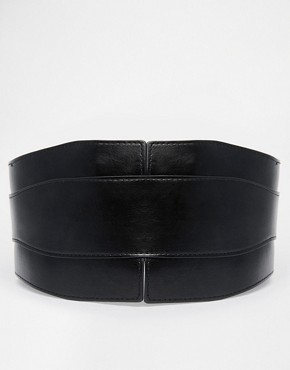 Asos ASOS Wide Waist Belt