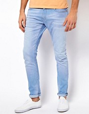 Jack &amp; Jones Ben Original Skinny Fit Jeans