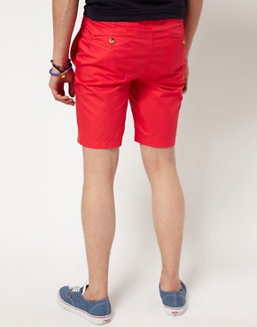 Bild 2 von Original Penguin  Sommerliche Chino-Shorts