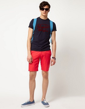 Bild 4 von Original Penguin  Sommerliche Chino-Shorts
