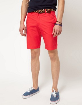 Bild 1 von Original Penguin  Sommerliche Chino-Shorts