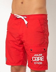 Jack &amp; Jones Cobe Swim Short