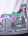 Image 3 ofASOS T-Shirt With City Print
