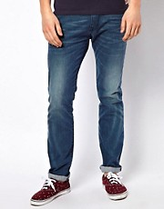 Esprit Slim Fit Jeans