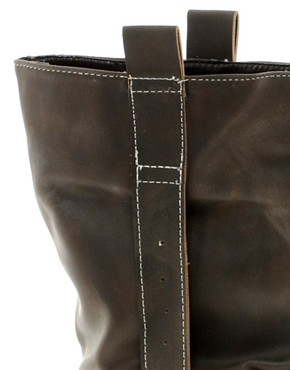Image 3 ofBlink Minou Strap Buckle Boots