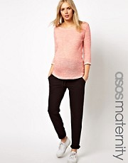 ASOS Maternity Jogger Pant