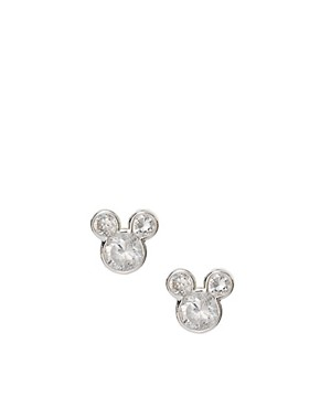 Image 1 ofDisney Couture Exclusive To ASOS Minnie Earrings