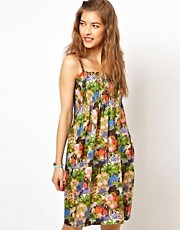 Paul and Joe Sister Bold Floral Sundress
