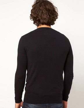 Image 2 ofSuperdry Orange Label Jumper