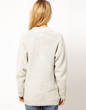 Image 2 ofWrangler Toggle Cardigan