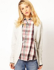 Wrangler Toggle Cardigan