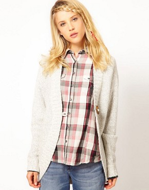 Image 1 ofWrangler Toggle Cardigan