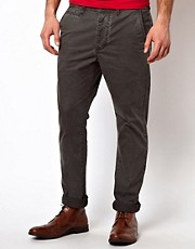 Chinos de corte slim de Denim & Supply Ralph Lauren