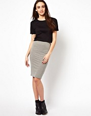 Vero Moda Midi Skirt