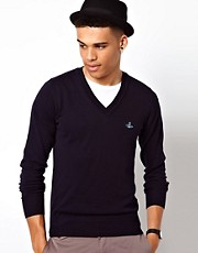 Vivienne Westwood MAN Classic Jumper