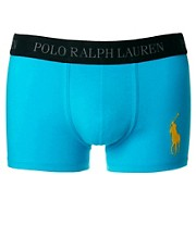 Polo Ralph Lauren Large Polo Player Trunks