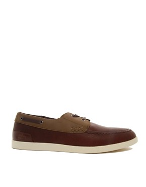 Image 4 ofLacoste Arverne Boat Shoes