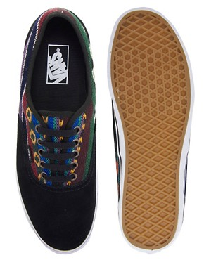 Image 3 ofVans LPE Plimsolls