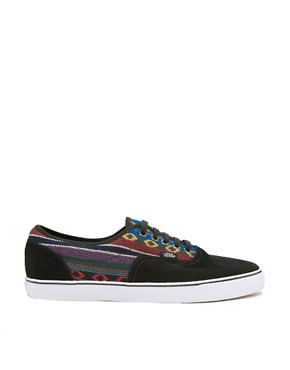 Image 4 ofVans LPE Plimsolls