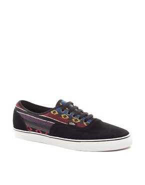 Image 1 ofVans LPE Plimsolls