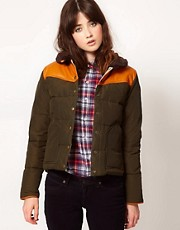 Penfield Rockwool Down Filled Jacket