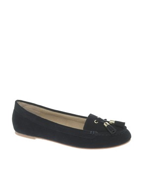 Image 1 ofASOS MABEL Tassel Loafers