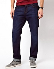 ASOS Slim Selvedge Jean