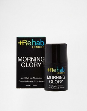 Rehab Morning Glory Moisturiser
