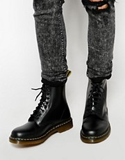 Dr Martens  Original  Stiefel mit 8 sen