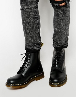 Image 1 ofDr Martens Original 8-Eye Boots
