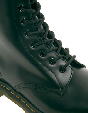 Image 4 ofDr Martens Original 8-Eye Boots