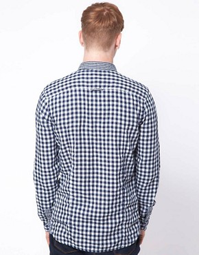 Image 2 ofDr Denim Pete Shirt