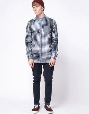 Image 4 ofDr Denim Pete Shirt