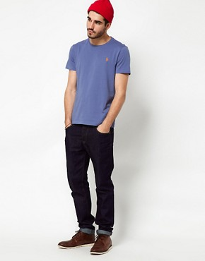Image 4 ofPolo Ralph Lauren T-Shirt In Crew Neck