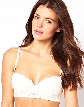 Image 1 ofPleasure State Valley Of Peace Contour Balconette Bra