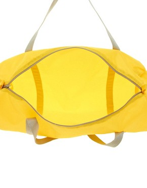 Image 2 ofAmerican Apparel Nylon Duffle Bag