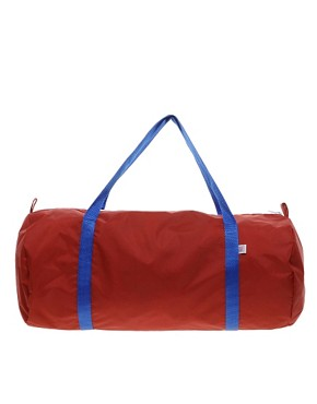 Image 1 ofAmerican Apparel Nylon Duffle Bag
