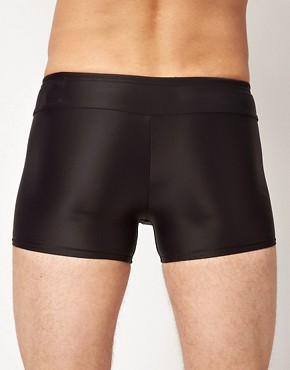 Image 2 ofSpeedo Houston Aqua Swim Trunk