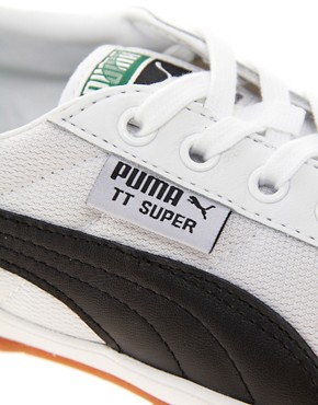 Image 2 ofPuma TT Super Trainers