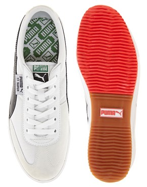 Image 3 ofPuma TT Super Trainers