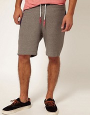 Supremebeing &ndash; Sweat-Shorts