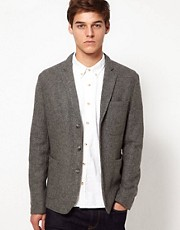 ASOS Slim Fit Blazer 100% Wool