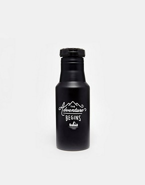 Gentleman's Hardware Stainless Steel Water Bottle